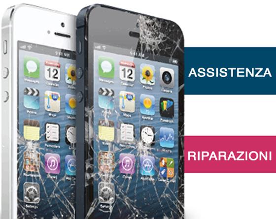 assistenza e riparazioni Apple a Saronno