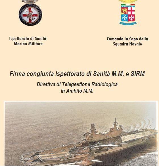 Firma Marina Italiana