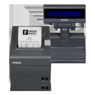 stampanti fiscali Epson