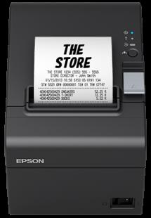 EPSON TM-T20III SERIES Stampante per scontrini POS