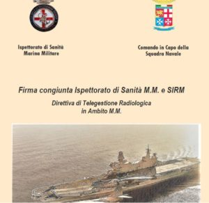 Firma Marina Militare Italiana