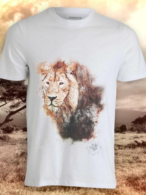 stampiamo t-shirt personalizzate