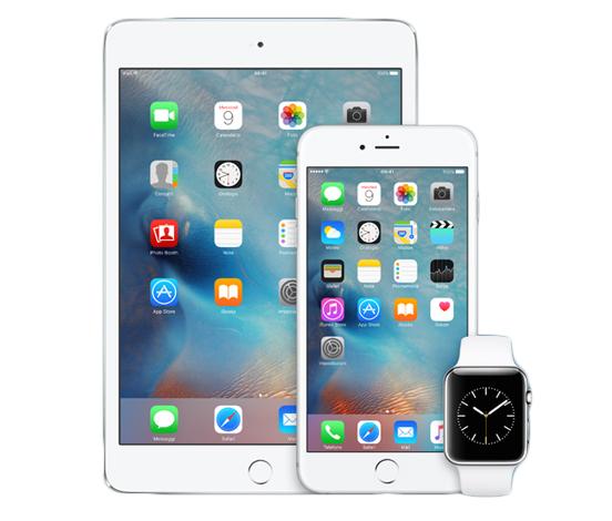 Ritiro usato Apple