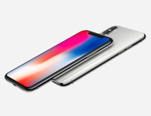 iPhone X disponibile in negozio